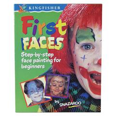 First Faces Book