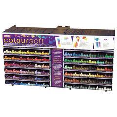 Derwent Colorsoft Pencil Full Assortment
