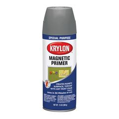 Krylon Magnetic Spray Paint