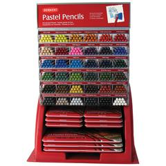 Derwent Pastel Pencil Counter Assortment