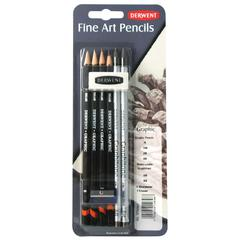 Pencil Mixed Media Set