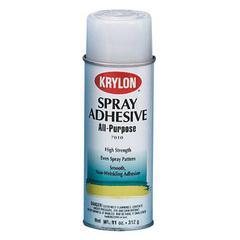 Krylon All-Purpose Spray Adhesive