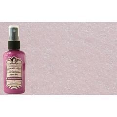Glimmer Mist Shimmer Spray Ink Valentine Pink