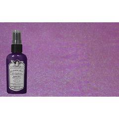 Glimmer Mist Shimmer Spray Ink Mardi Gras