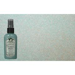 Shimmer Spray Ink Verdigris