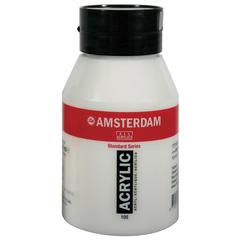 1000ml Titanium White