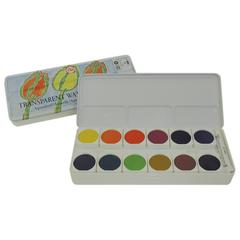 Royal Talens Talens 24-Color Gouache Paint Set