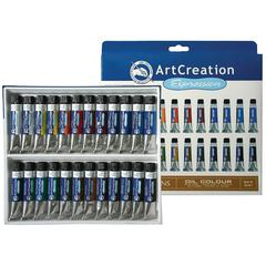 Royal Talens ArtCreation Expressions Oil 24-Color Set