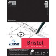 """9"""" x 12"""" Bristol Sheet Pad"""