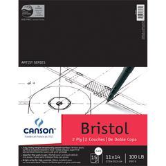 """11"""" x 14"""" Bristol Sheet Pad"""