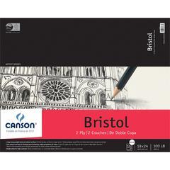 """19"""" x 24"""" Bristol Sheet Pad"""
