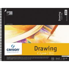 "14"" x 17"" Drawing Sheet Pad"