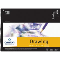 "18"" x 24"" Drawing Sheet Pad"