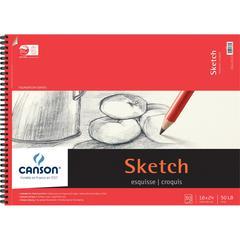 "18"" x 24"" Foundation Sketch Sheet Pad"