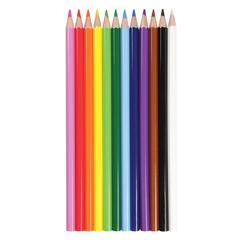 Heritage 12-Piece Colored Pencil Set