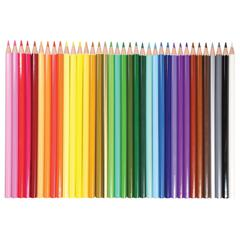 36-Piece Colored Pencil Set