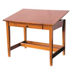 "Alvin Vanguard Drawing Room Table 28"" x 42"""