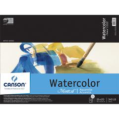 "15"" x 20"" Watercolor Cold Press Sheet Pad"