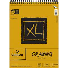 "11"" x 14"" Drawing Sheet Pad"
