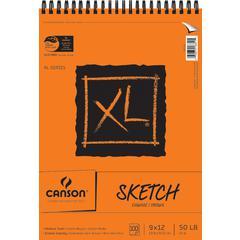 "9"" x 12"" Sketch Sheet Pad"