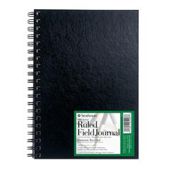 "7"" x 10"" Wire Bound Ruled Field Journal"