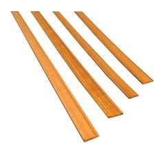 Midwest Cherry Window Trim 10-Pack