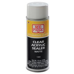 Mod Podge Clear Acrylic Sealer Sprays