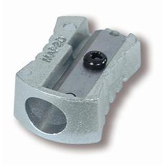 Single-Hole Metal Wedge Sharpener