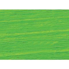 Handmade Oil Paint 37ml Permanent Green Light