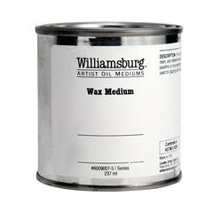 Williamsburg Wax Medium 8 oz.