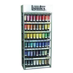 Liquitex Basics Acrylic Color Assortment