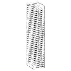 "Paper Display Rack 8.5"" x 11"""