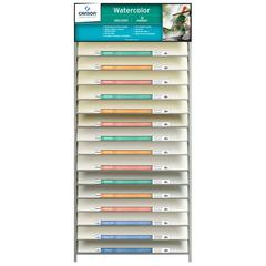 Canson Arches Watercolor Sheet Assortment