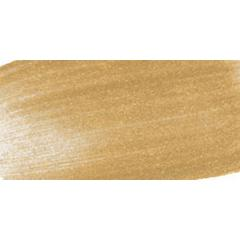 Heavy Body Iridescent Acrylic 4 oz. Gold (fine)