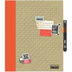 K & Company SMASH* Large Folio Pocket