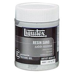 Liquitex Resin Sand 8oz