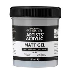 Acrylic Matt Gel 237ml