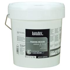 Liquitex Pouring Medium 1 Gallon