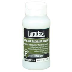 Liquitex Slow-Dri Blending Medium 4oz