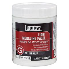 Liquitex Light Modeling Paste 16oz