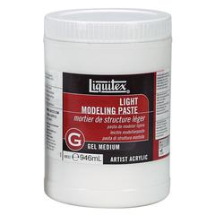 Liquitex Light Modeling Paste 32oz