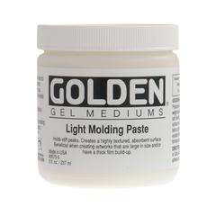 Light Molding Paste 8 oz.