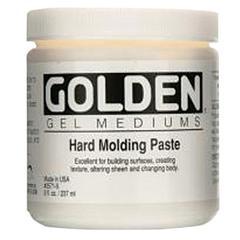Hard Molding Paste 8 oz.
