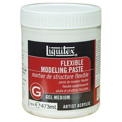 Liquitex Flexible Modeling Paste 16oz
