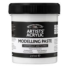 Winsor & Newton Artists' Modeling Paste 237ml