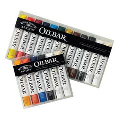Oilbar 6-Color Set