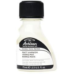 Matte Water Mixable Varnish 75ml