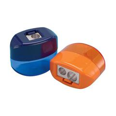 Oval Mini Office Single-Hole Sharpener Display