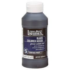 Colored Gesso Black