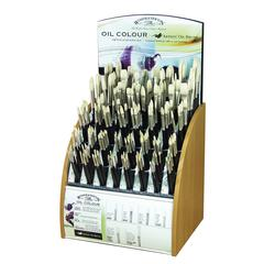Oil Brush Assortment
